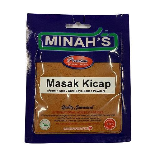 MINAH'S Masak Kicap Premix Powder (50g)