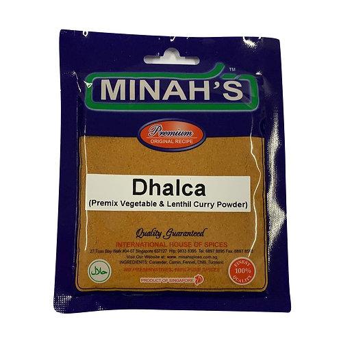 MINAH'S Dhalca (50g)