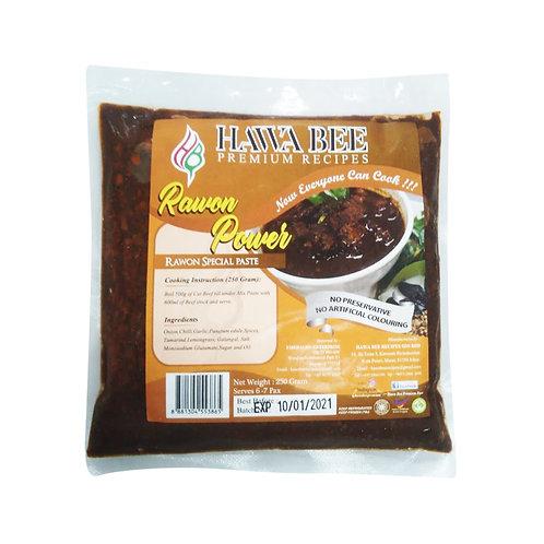 HAWA BEE Rawon Power (250g)
