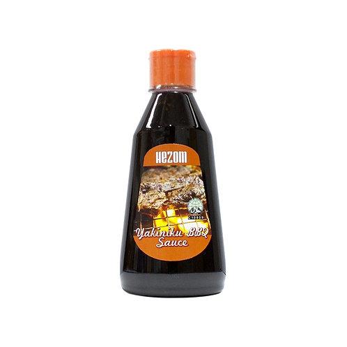 HEZOM Yakiniku BBQ Sauce (340g)