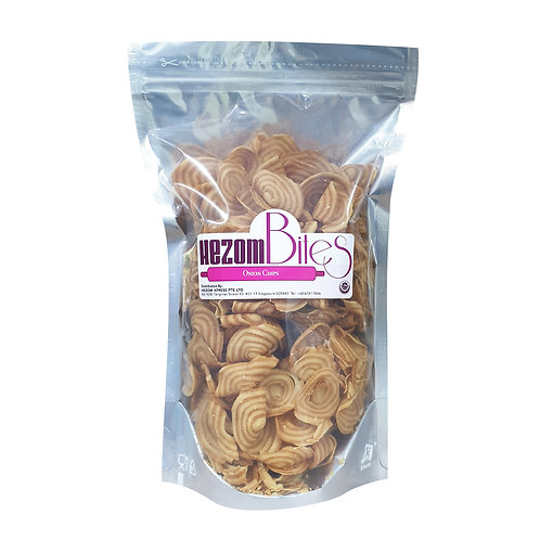 HEZOM Onion Chips (250g)