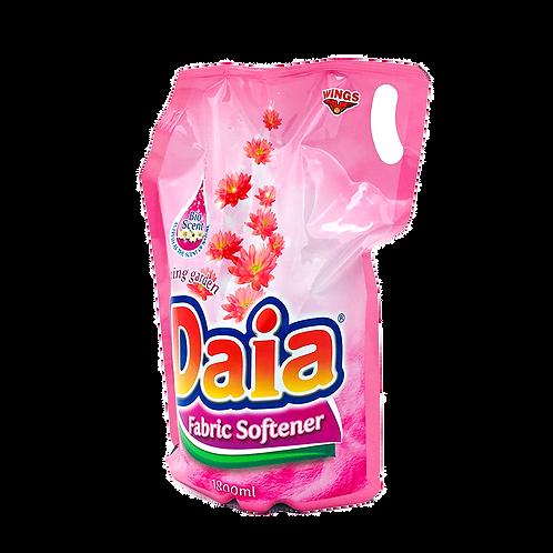 DAIA Refill - Blooming Garden (1.8L)