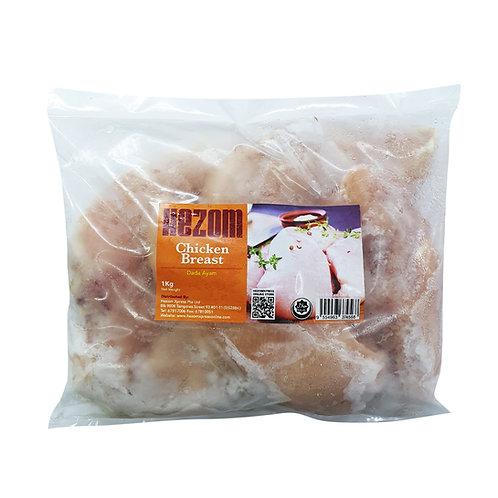 HEZOM Chicken Breast (1kg)