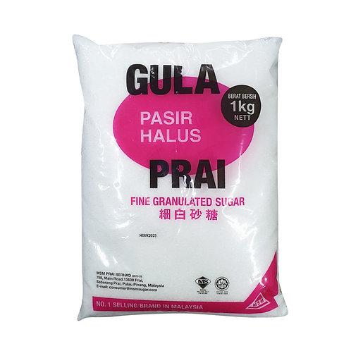 PRAI Fine Sugar (1kg)