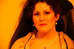 Donna Elvira-Don Giovanni