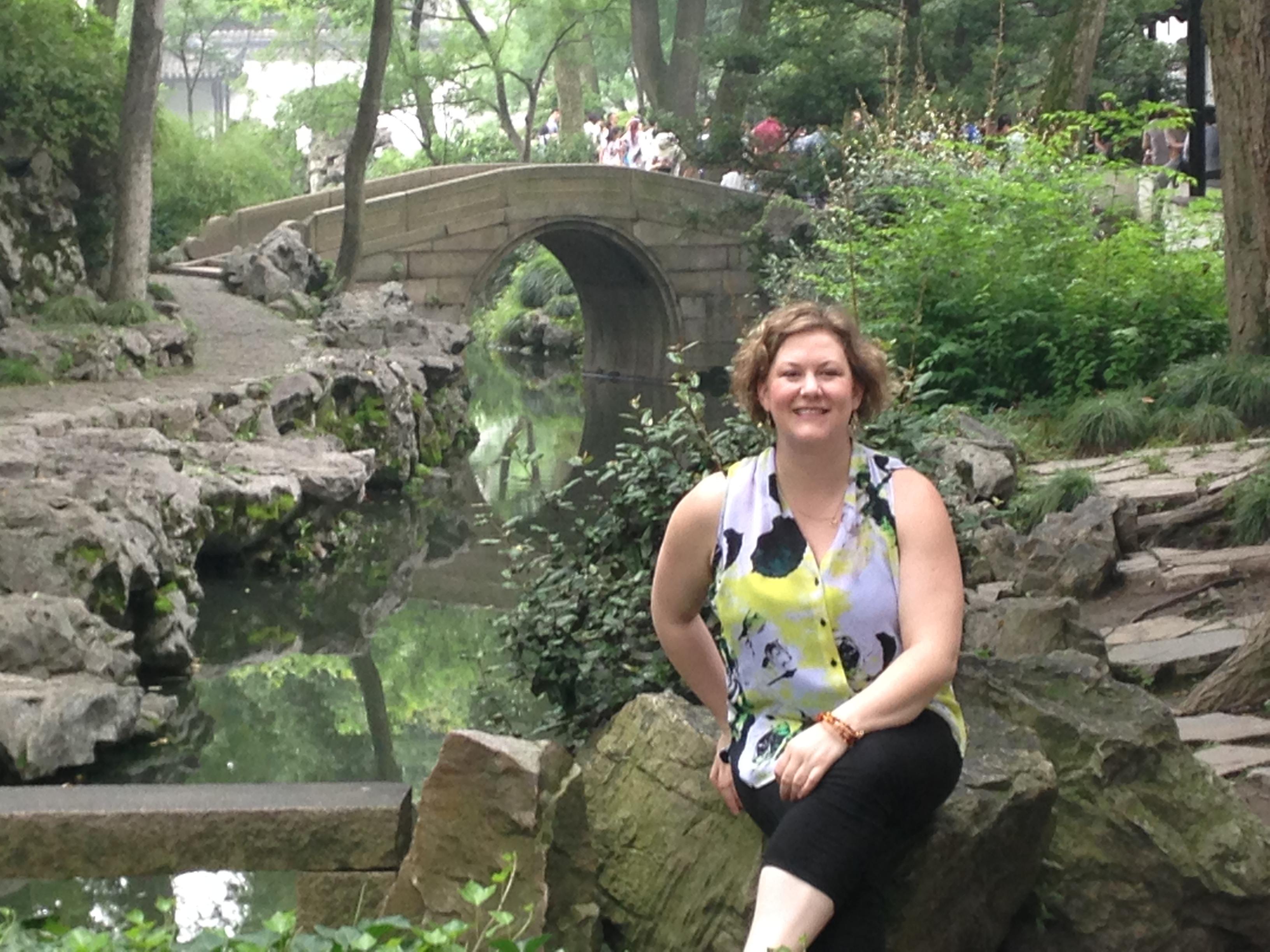 Suzhou, China 2014
