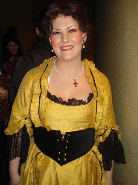 Donna Elvira (Don Giovanni)