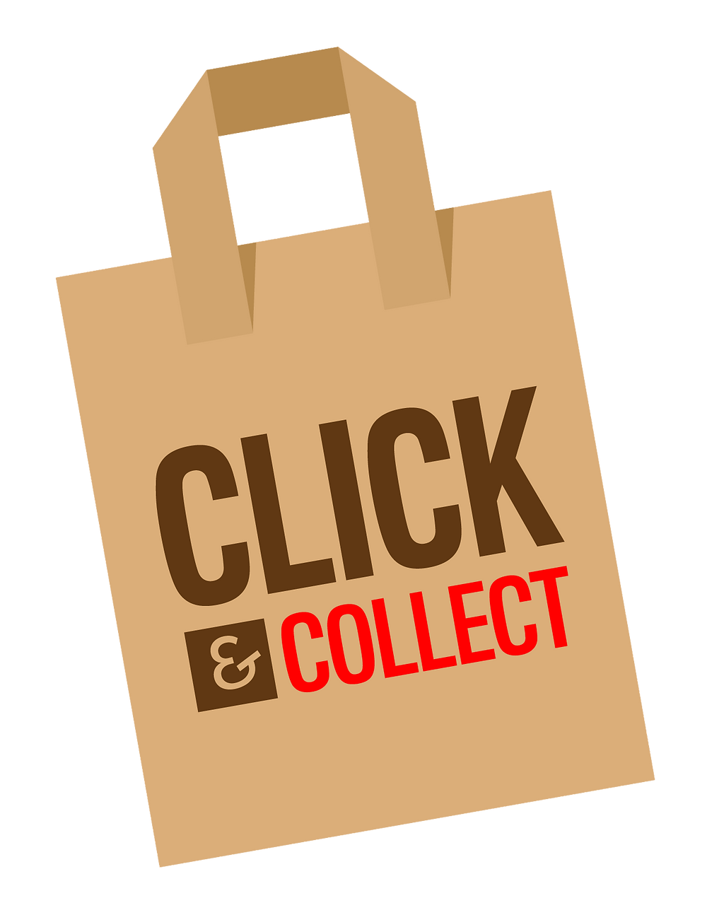 click and collect gratuit