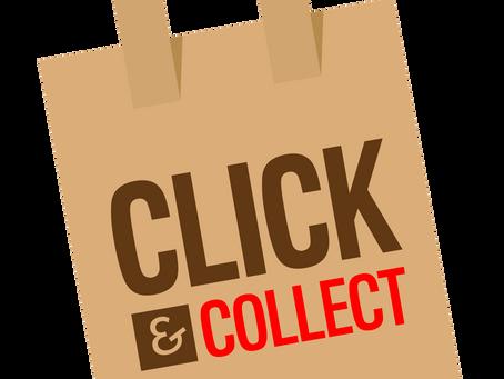 Qu'est-ce que le Click & Collect ?