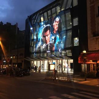 Gaumont Alésia Paris