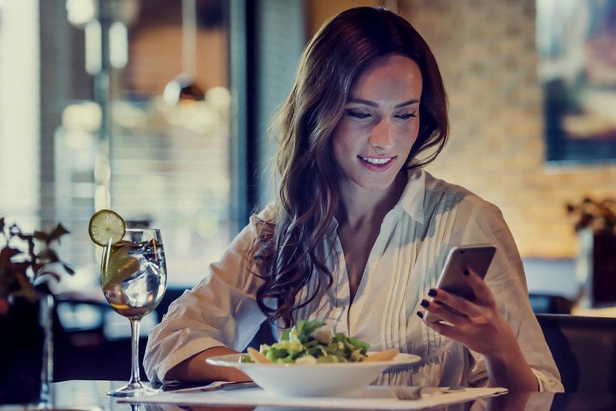 qr code menu digital restaurants guest menu