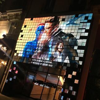 Gaumont Les Fauvettes Paris