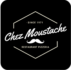 Chez Moustache Guest menu digital restaurant