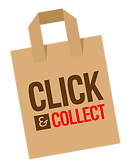 Click and Collect application restaurant