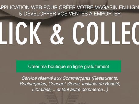 Comment lancer son service Click & Collect ?