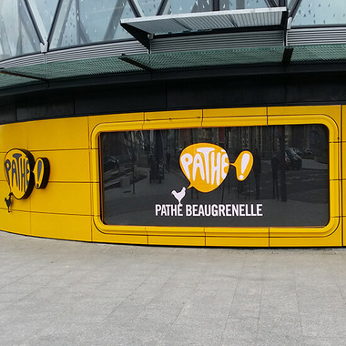 Pathé Beaugrenelle