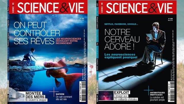 Démission des journalistes de Science & Vie : l'influence des grands groupes au travers des médias