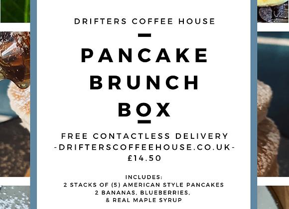 Pancake Brunch Box