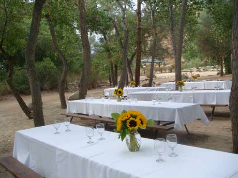 Your Next Event Can Be on the River's Edge!
