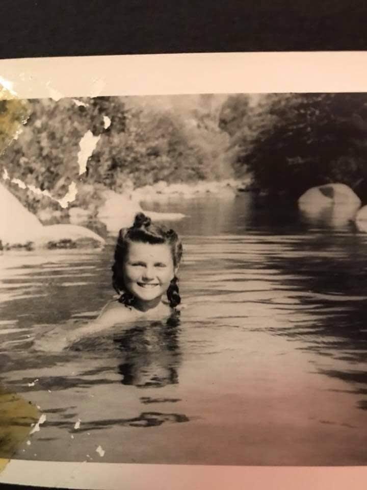 Kathleen Kirkpatrick's Mom