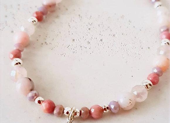 Halskette *Crystal*