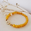 Thumbnail: Armband *Golden Sun*