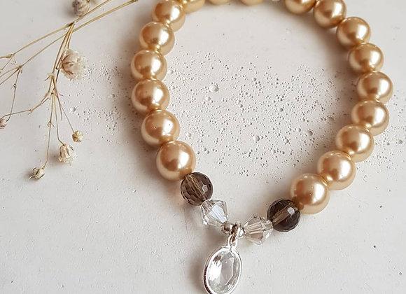 Armband *Crystal*