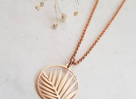 Halskette *Unter den Palmen*