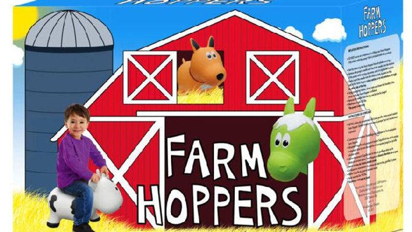 FarmHoppers