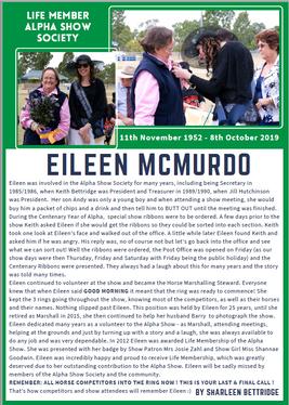 Eileen McMurdo