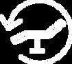 Символ повторные визиты для лечения на элайнерах Invisalign