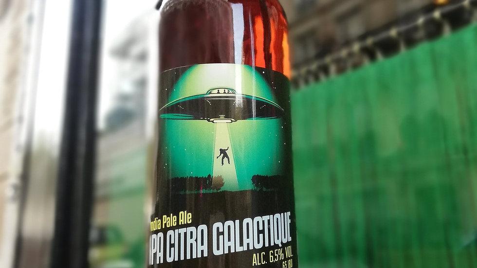 I.P.A. Citra Galactique 75cl