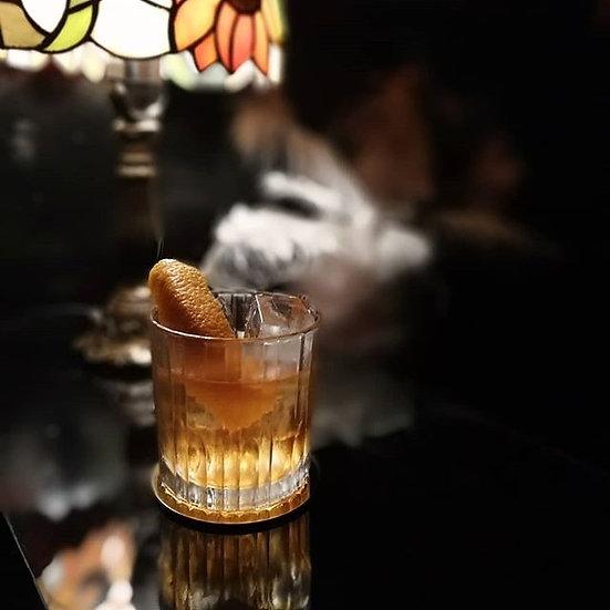 Hob Nob Old Fashioned