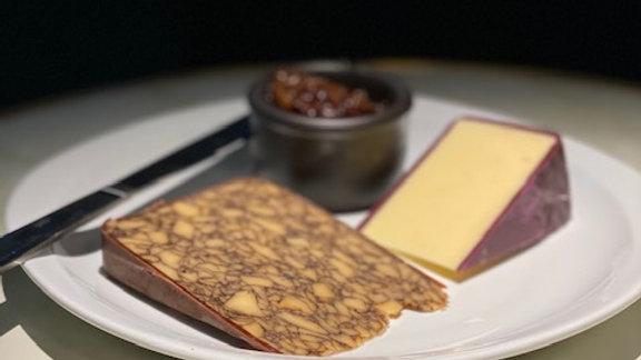 Cheese & Chutney