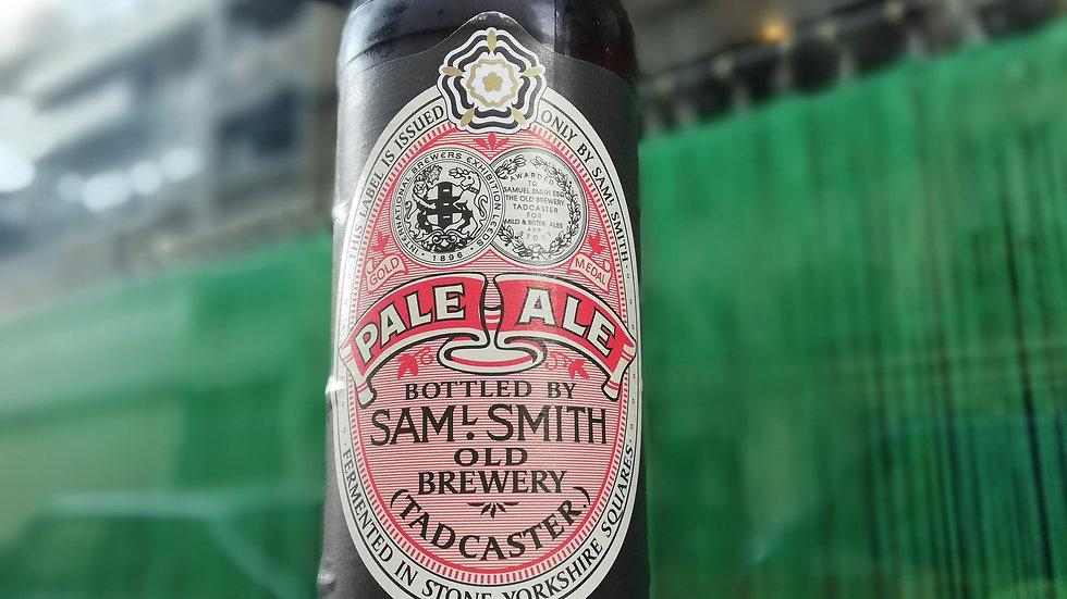 Samuel Smith Organic Pale Ale 33cl