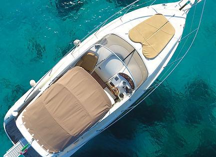 Boat Rental Porto Cervo