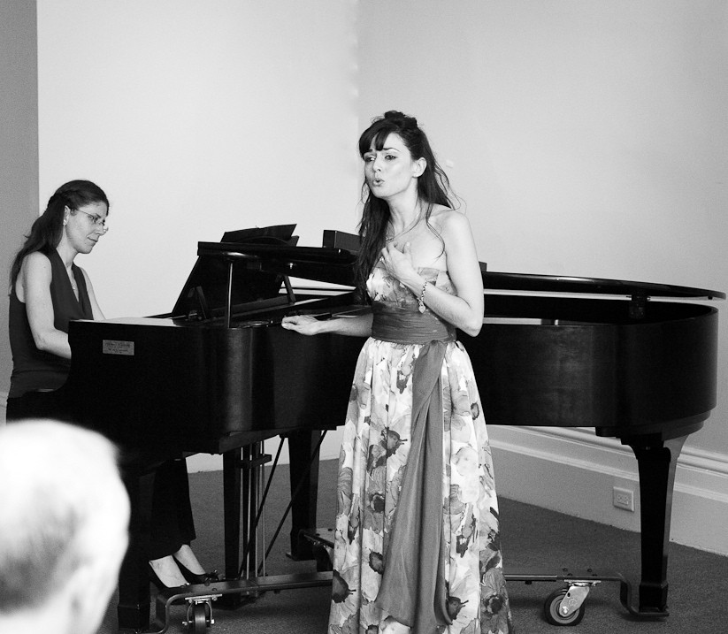 Petals: Music & Art Concert.