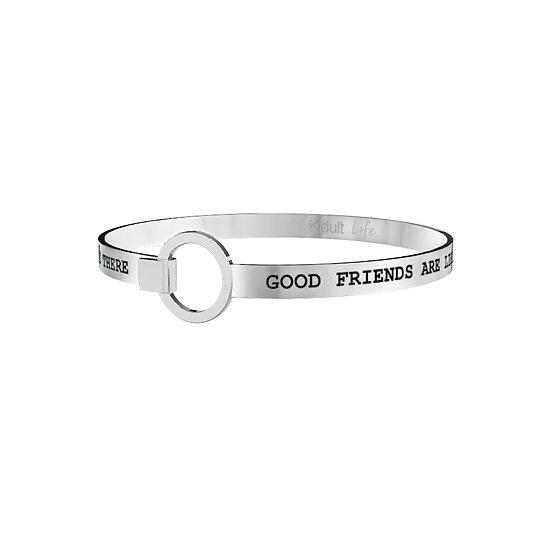 GOOD FRIENDS ARE LIKE STARS …