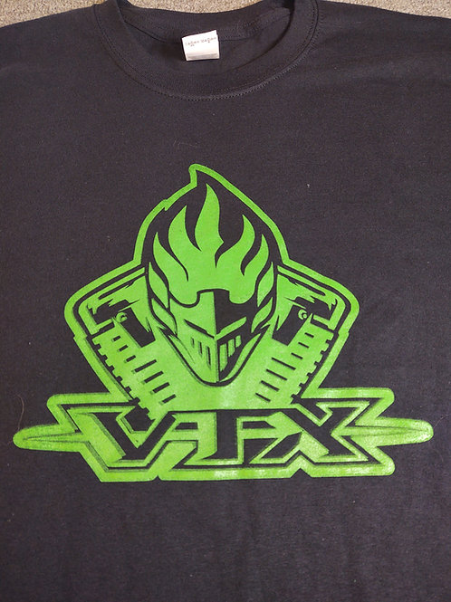 Gildan T-shirt VTX  test print