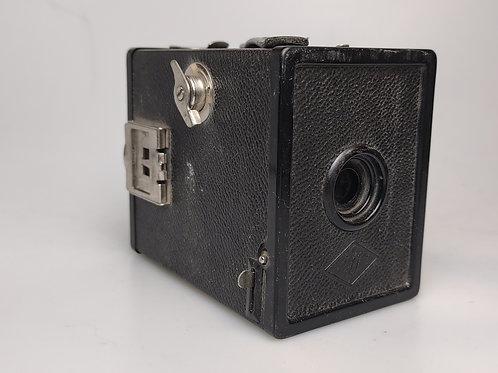 Agfa A8 Cadet box Camera