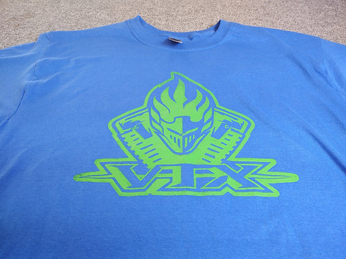Gildan Large T-shirt  VTX vintage print