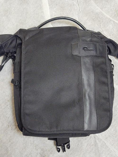 Lowepro classified 160 aw camera bag