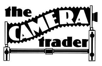 Camera Trader Logo