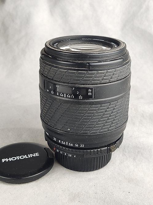 Sigma 70-210mm f4 AF AIS Lens