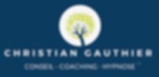 Logo Christian Gauthier - Hypnose à Aix-en-Provence