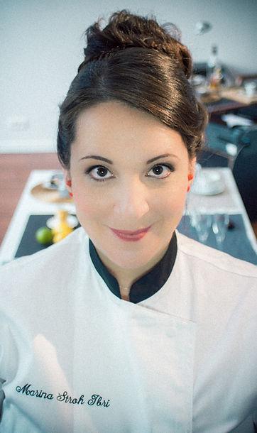 Marina Stroh Ibri