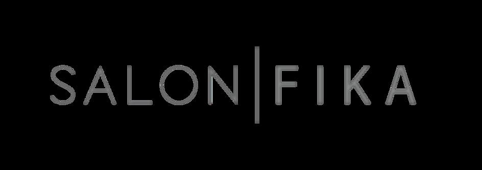 Salon Fika Logo