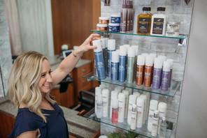 Salon Fika Products