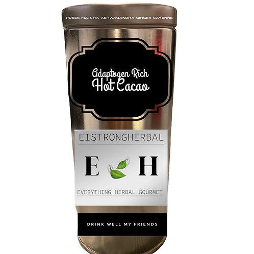 Wake up! Hot Cacao