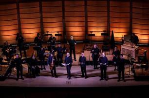 La Camera delle Lacrime ; L'ensemble de musique ancienne en Australie